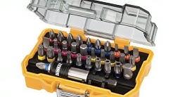 dewalt drill accessories