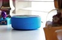 echo dot for kids